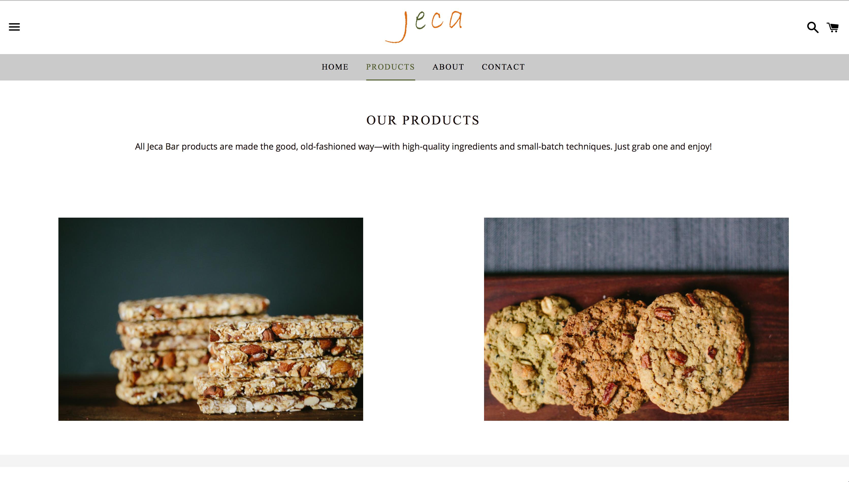 Buffalo Shopify Website Design & Development