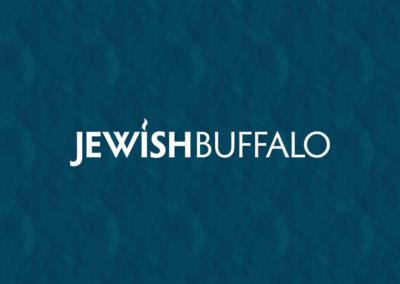 Buffalo Jewish Federation Website