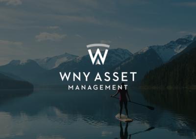 WNY Asset Management Website